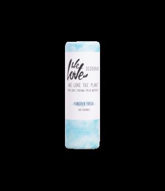 WE LOVE THE PLANET Natuurlijke deodorant  stick
