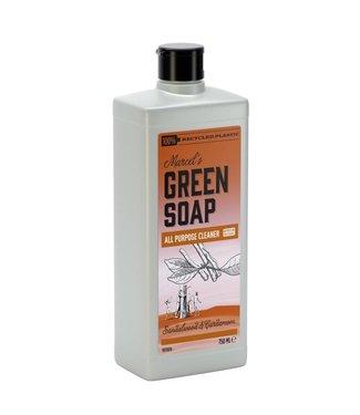 Marcel's Green Soap allesreiniger Sandelhout & Kademom