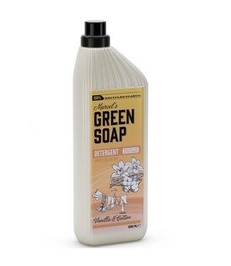 Marcel's Green Soap Wasmiddel Katoen & Vanille