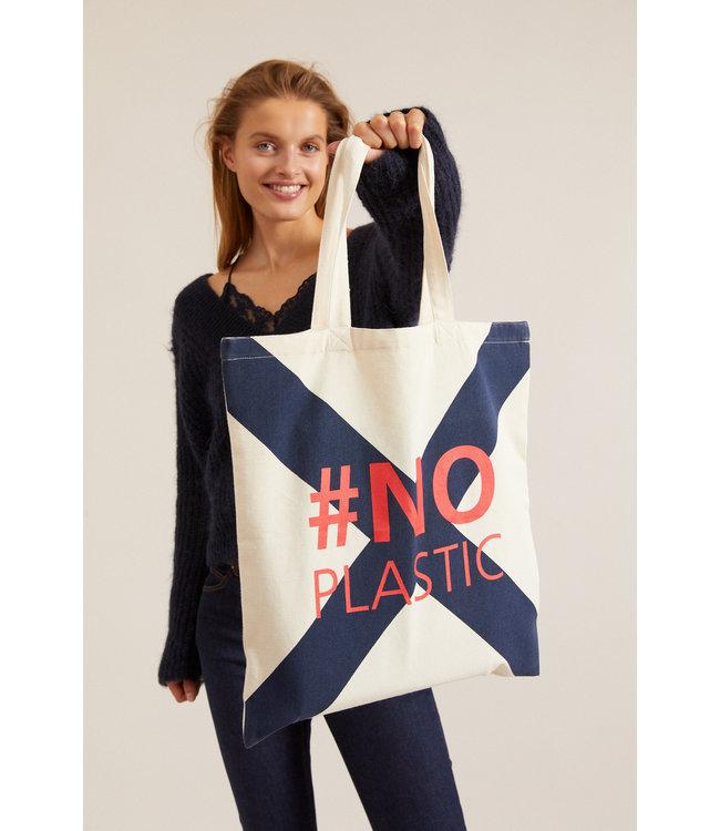 LANIUS #NO PLASTIC bio-bag