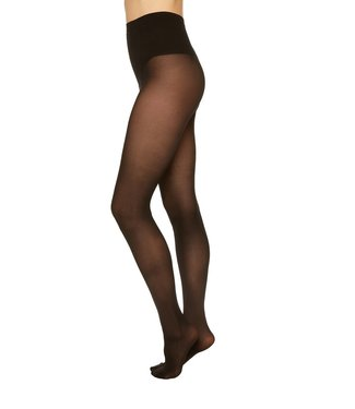 SWEDISH STOCKINGS •• Panty Svea Premium Black