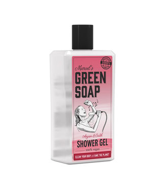 Marcel's Green Soap Showergel
