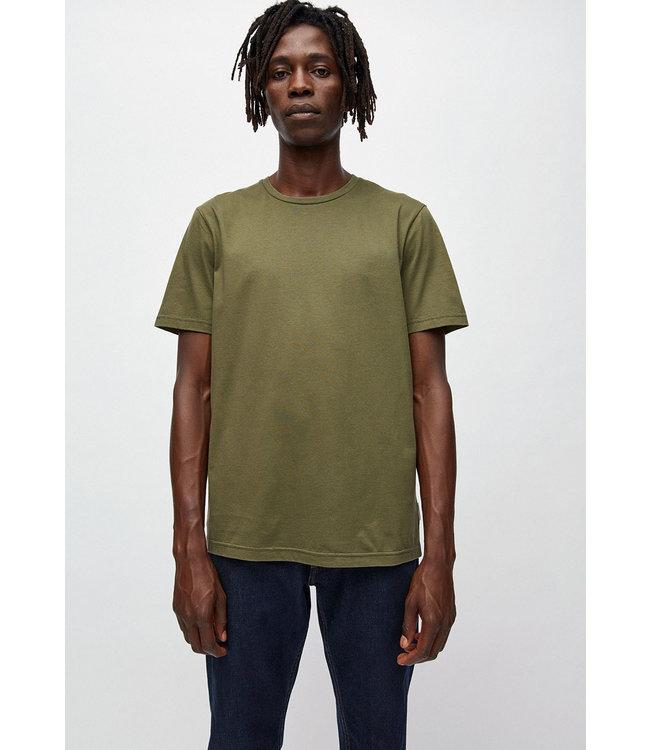 ARMEDANGELS Shirt JAAMES • moss