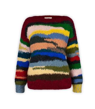 INTI Knitwear Sweater Lanzarotte | MY1930