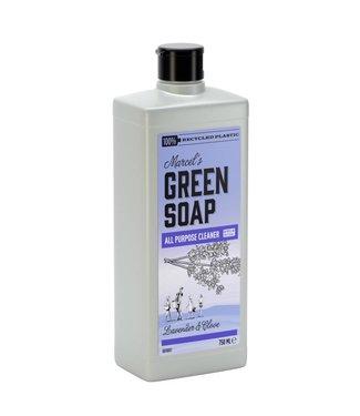 Marcel's Green Soap •• Allesreiniger Lavendel & Rozemarijn