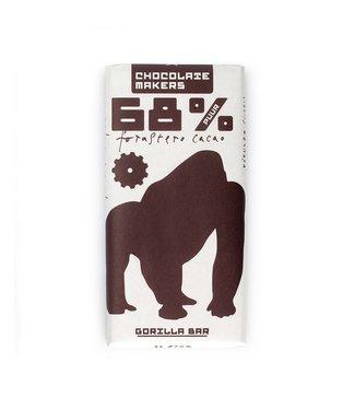 •• Gorilla Bar Puur 68%