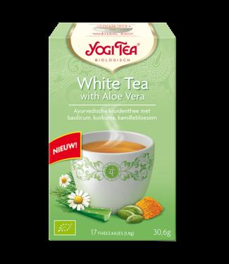 Yogi Tea •• White Tea