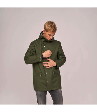 Superstainable •• SS-Tech™Jacket Glombak