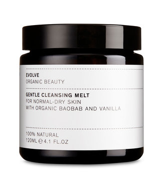 EVOLVE  •• Gentle Cleansing Melt