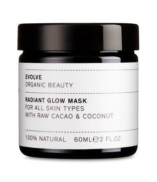 EVOLVE  •• Radiant Glow Mask