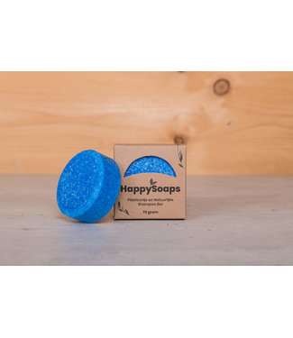 HappySoaps •• In Need of Vitamin Sea Shampoo Bar
