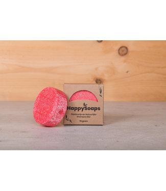 HappySoaps •• You're One in a Melon Shampoo Bar
