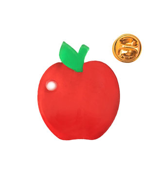 ALL THINGS WE LIKE ••  Apple Pin