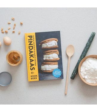 Loopvis •• Pindakaas kookboek