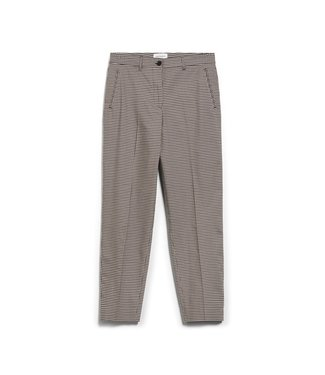 ARMEDANGELS •• Pantalon Varmaa Microcheck