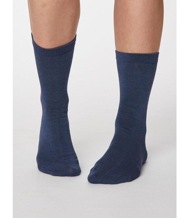 THOUGHT  •• Dames sokken Solid Jackie
