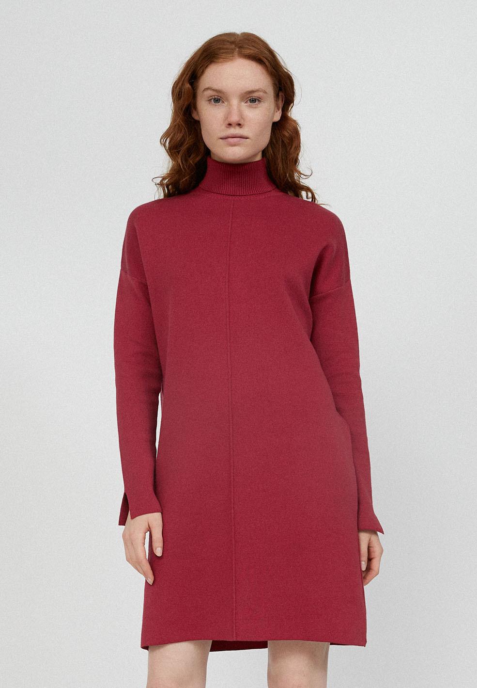 ARMEDANGELS •• SIENNAA  | Dress made of Organic Cotton from De Groene Knoop