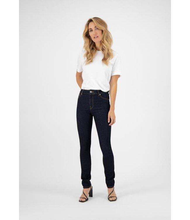 MUD Jeans Regular Swan • Strong Blue