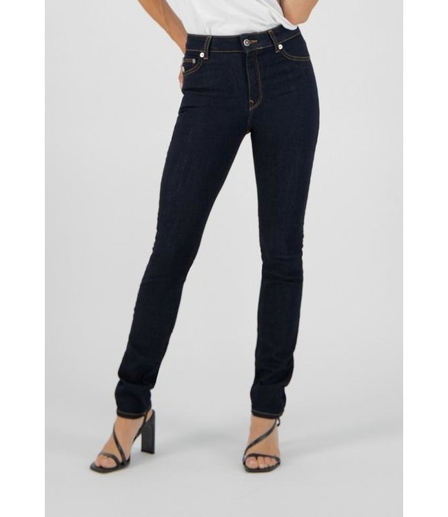 MUD Jeans •• Jeans Regular Swan Strong Blue