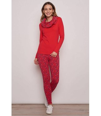 Tranquillo •• Legging MEDUNA Red Kite