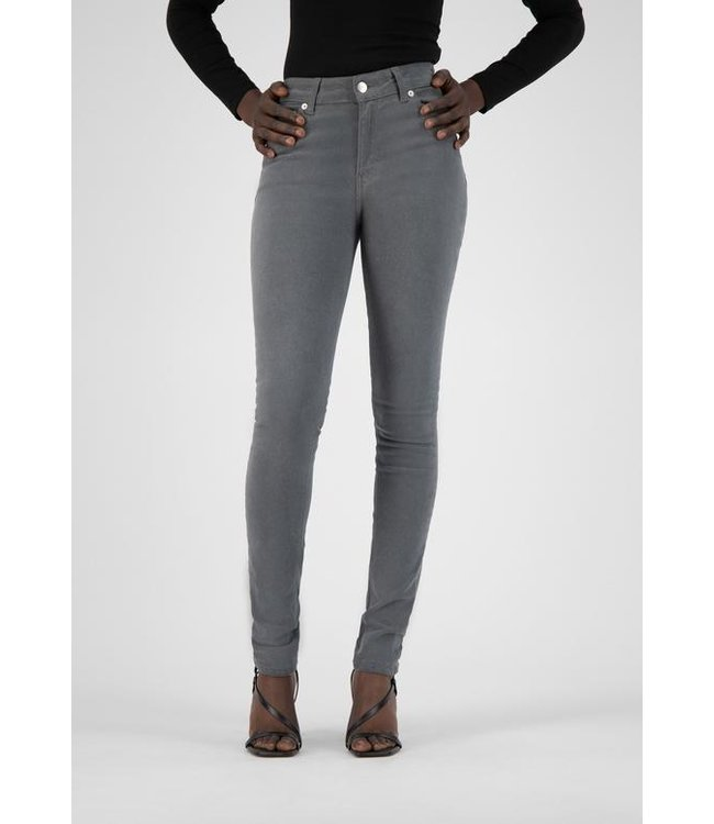 MUD Jeans •• Jeans Skinny Hazen O3 Grey