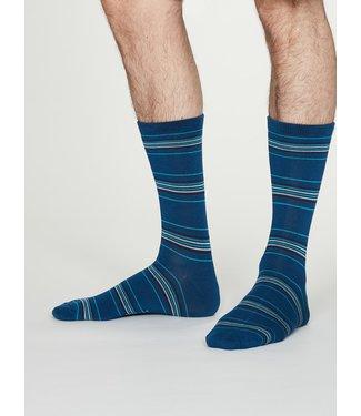 THOUGHT  •• Heren sokken Nicolson