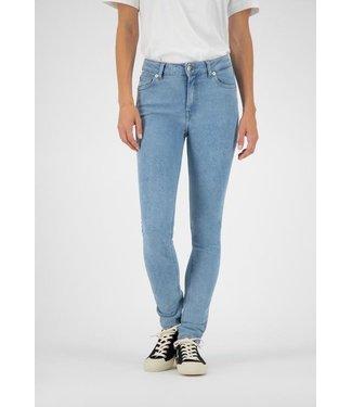 MUD Jeans •• Jeans Skinny Hazen Sea Stone
