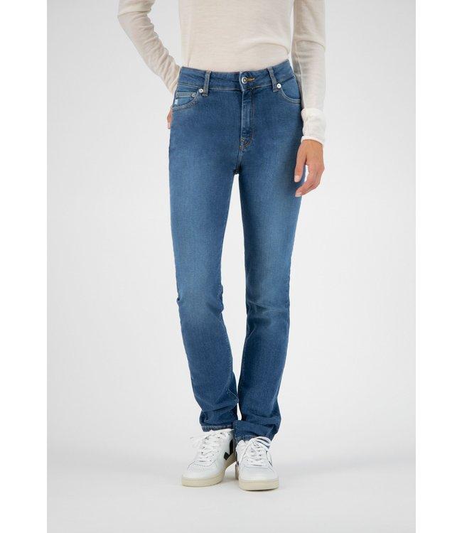 MUD Jeans •• Jeans Regular Swan Authentic Indigo - RCY