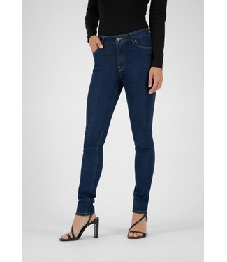 MUD Jeans •• Jeans Skinny Hazen Strong Blue