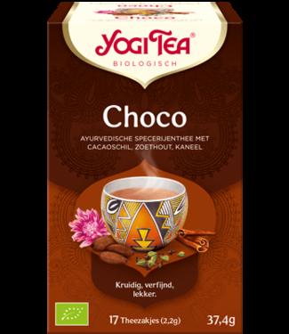Yogi Tea •• Choco