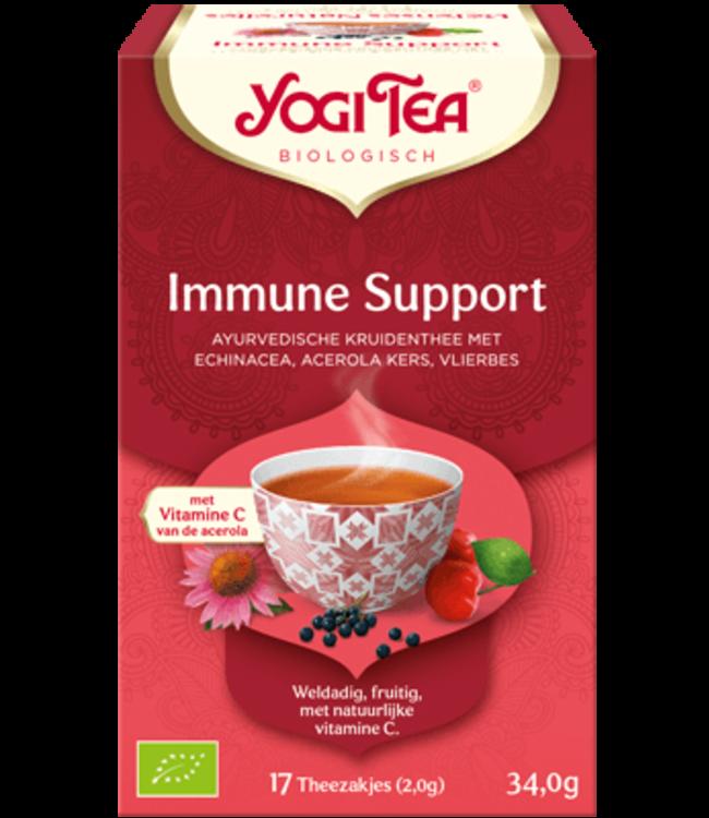 Yogi Tea •• Immune Support