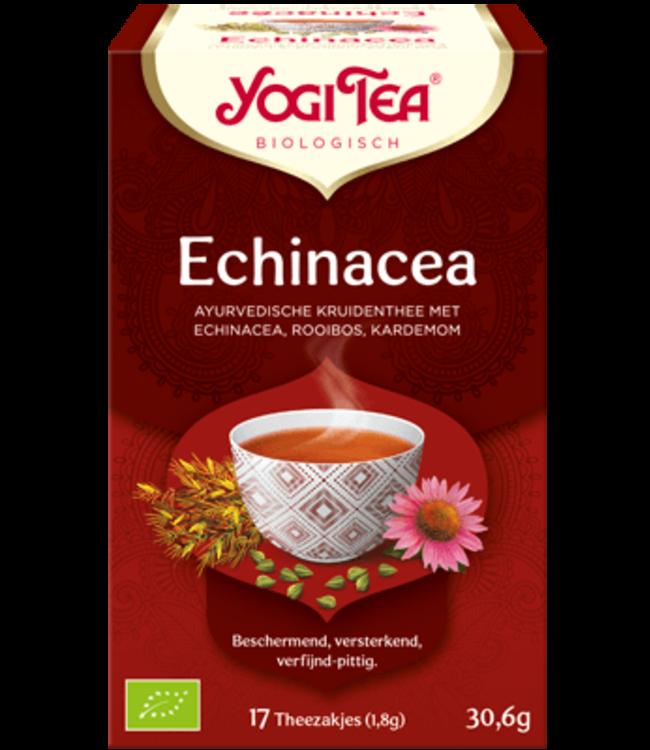 Yogi Tea •• Echinacea