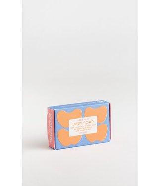 FOEKJE FLEUR •• Organic Baby Soap Bar