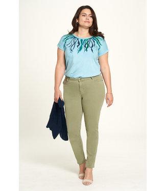 Tranquillo •• Organic Denim jeans