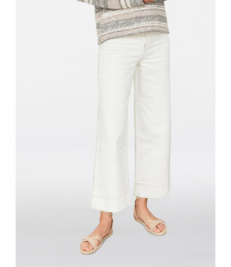 THOUGHT  •• Organic Denim Culotte