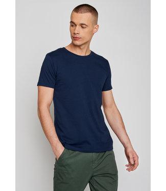 GREENBOMB •• Shirt Basic Guide Navy