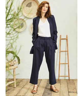 THOUGHT  •• Erin trousers Hemp