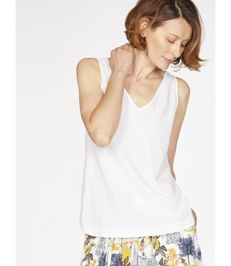 THOUGHT  •• Top Imogen Cami White