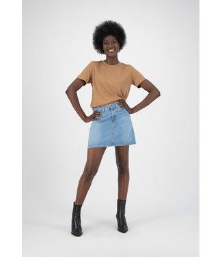MUD Jeans •• denim Skirt Sophie Rocks