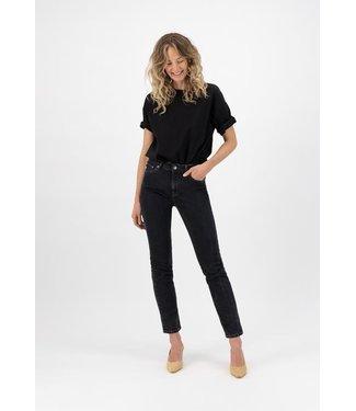 MUD Jeans •• Jeans SimpleChique Medium Stone Black