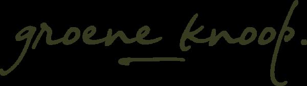 De Groene Knoop • Green Lifestyle Store -