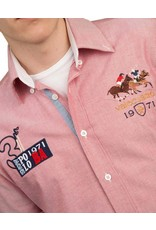 Valecuatro ® Shirt Polo 1971