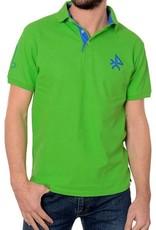 Valecuatro ® Polo Logo