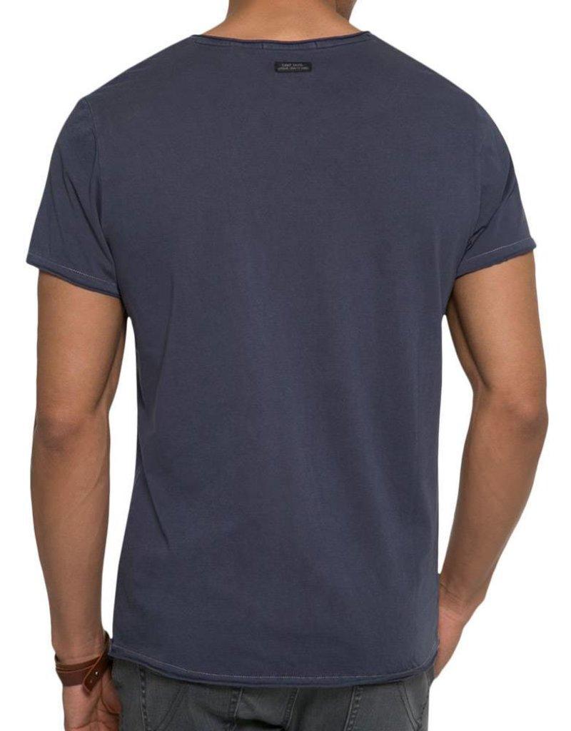 Camp David ® T-Shirt Tailord Denim