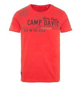 Camp David Camp David ® T-Shirt Explore