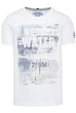 Camp David ® T-Shirt Sailing
