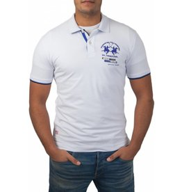 La Martina La Martina ® Poloshirt Polo Crew