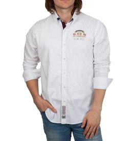 La Martina La Martina ® Shirt Oxford L.M.P.C.