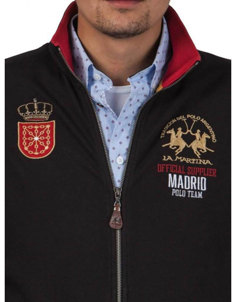 La Martina ® Strickjacke Madrid