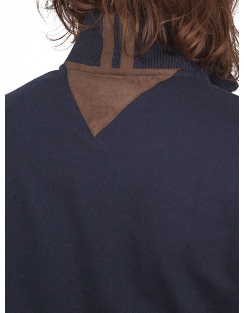 La Martina ® Sweatshirt Aknusti, Dunkelblau